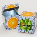 Mondi спечели наградата WorldStar 2017 за своите опаковки IceBox и Queen